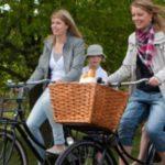 Haal- en brengservice voor fietsers en wandelaars