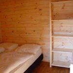 vakantiehuisje op minicamping Drentsheerlijk